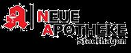 Neue Apotheke e. K. - Logo